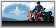 find your nearest Polaris ATV dealer
