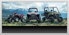 Which Polaris ATV is for me
